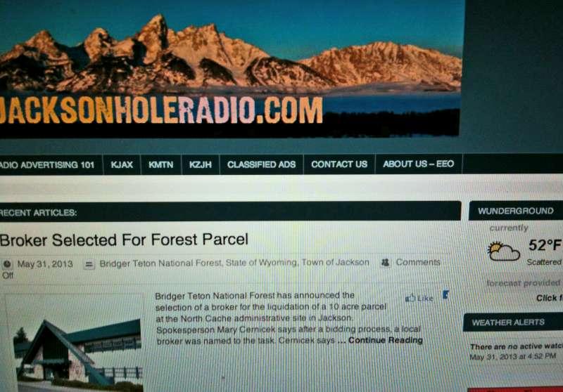 Jackson Hole Radio